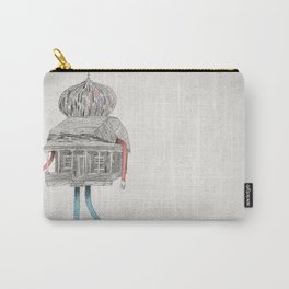 Gustaf. Carry-All Pouch