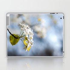 Blossoms Laptop & iPad Skin