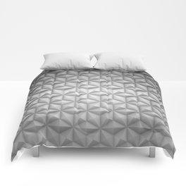 EPCOT Icon Comforters