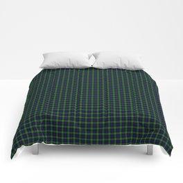 Sutherland Tartan Comforters