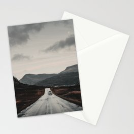 Road 2 Stationery Cards