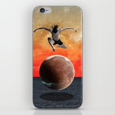 Modern Vintage Collection -- Infinity iPhone & iPod Skin