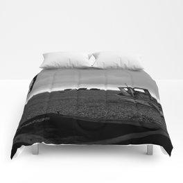 Dungeness Comforters