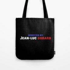 Godard Tote Bag