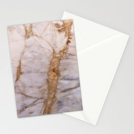 Polished Marble Stone Mineral Abstract Texture 32 Stationery Cards
