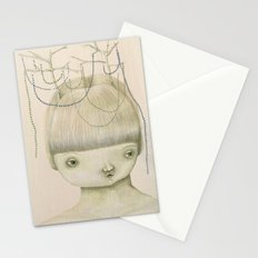 Left Hanging Stationery Cards