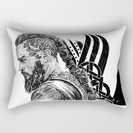Ragnar Rectangular Pillow