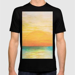 Summer Sunset T-shirt