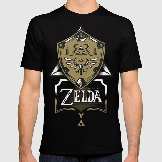 Zelda v89 T-shirt