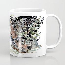 The Glass Menagerie Coffee Mug