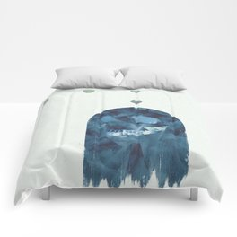ManPac rectangular 3 Comforters