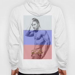 ESC Russia 2016 Hoody
