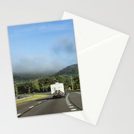 Connecticut in August, 2017. XII Stationery Cards