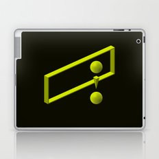 The LATERAL THINKING Project - Contexto Laptop & iPad Skin