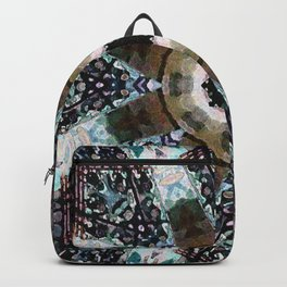 The Impossible Dream Backpack