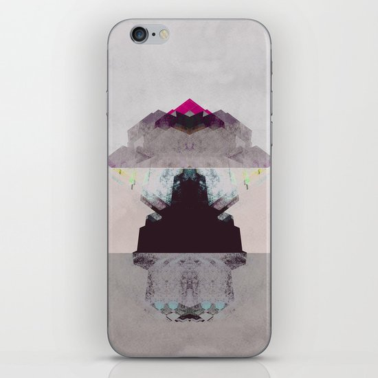 Apart iPhone & iPod Skin