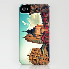 Madrid Sky iPhone (4, 4s) Slim Case