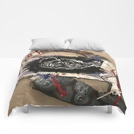 fishtown Comforters