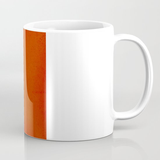 Captain Europe Mug