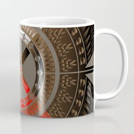 The Four Direction Coffee Mug