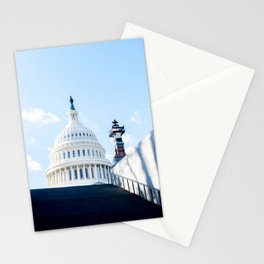 Our Nations Capitol Stationery Cards