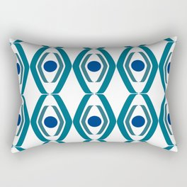 new pattern Rectangular Pillow
