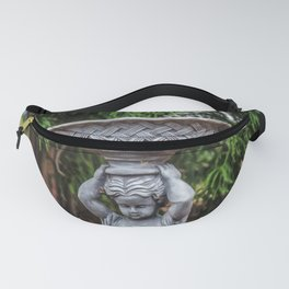 The Water Carrier Fanny Pack