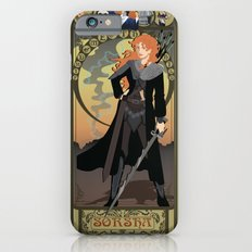 Sorsha Nouveau - Willow Slim Case iPhone 6s