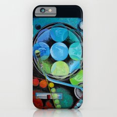 House Music  iPhone 6s Slim Case