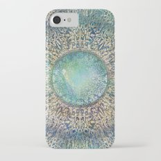 Moon Mandala Slim Case iPhone 7