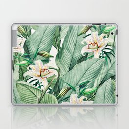 Tropical state Laptop & iPad Skin