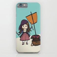 Pirate Hearts iPhone 6s Slim Case