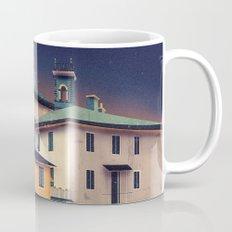 Castles at Night Mug