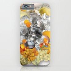 Vitamins 2 Slim Case iPhone 6s