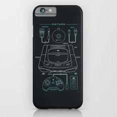 Saturn Slim Case iPhone 6