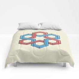 Mathametric Comforters