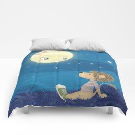 Lav & Luna Comforters