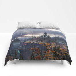 Fated - Environment Comforters