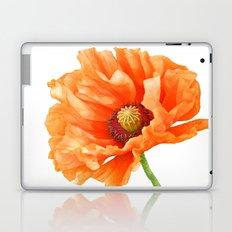 Perfect Poppy Laptop & iPad Skin