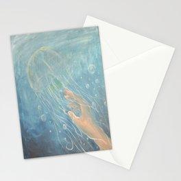 STINGER Stationery Cards