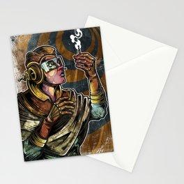 El Involucionado Stationery Cards