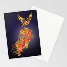Phoenix Nights Stationery Cards