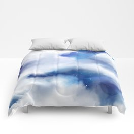 Amongst the Clouds Comforters