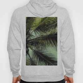 Tropical summer breeze Hoody