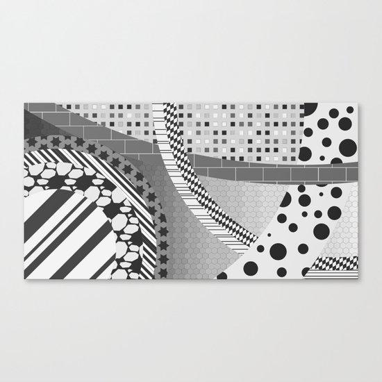 Part-2  Canvas Print
