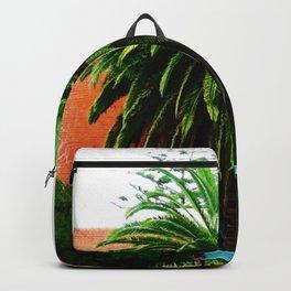Urban Parking Backpack
