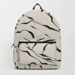 Mountain know the secret III Backpack