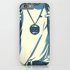 Seba has grown up iPhone 6s Slim Case