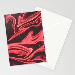 Chlorine - Pattern Stationery Cards