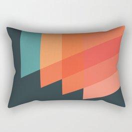 Horizons 02 Rectangular Pillow